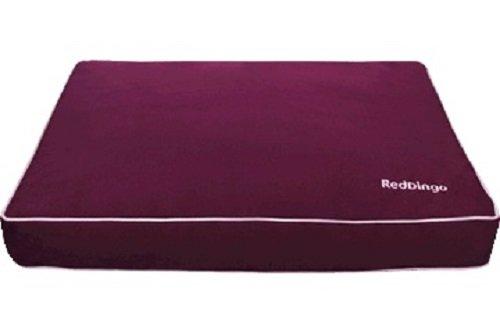 Red Dingo Haustierbett, Größe XL, Violett