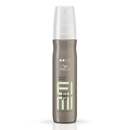 Wella Eimi High Amplify - Spray de sal, 150 ml