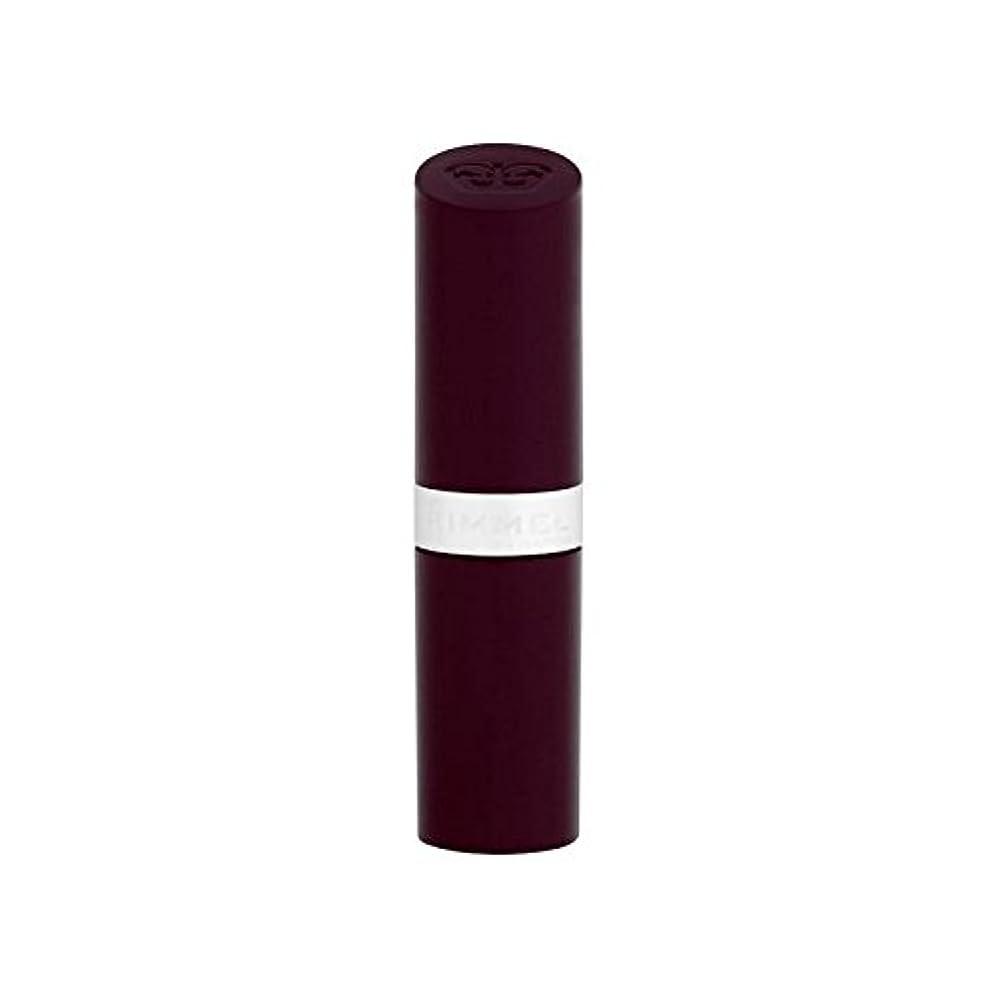 ことわざ鋸歯状民間リンメル持続的な仕上げの口紅アメジストきらめき84 x2 - Rimmel Lasting Finish Lipstick Amethyst Shimmer 84 (Pack of 2) [並行輸入品]