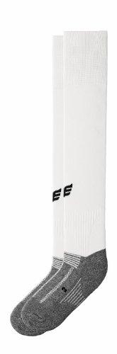 erima PREMIUM PRO SANITIZED Stutzenstrumpf, weiß, 41-43