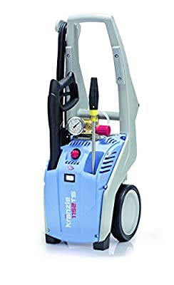 Kranzle HD 1152 TS Automatic Cold Water Professional Pressure Washer - UK Stock from Kranzle