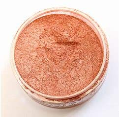 Candy Molds N More Rose Gold Luster Dust 2 Grams