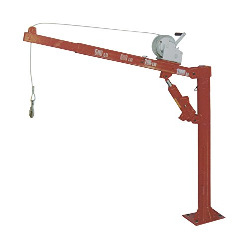 Best Jib Crane for Trucks
