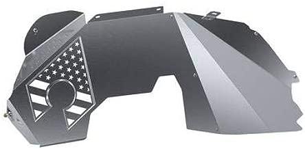 Artec Industries JK2109 07-17 Wrangler Jk No Cutout Solid Inner Fender