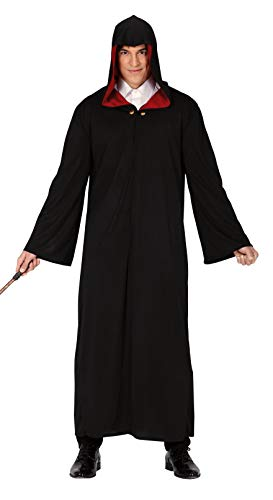 FIESTAS GUIRCA Disfraz de Harry Potter Hombre mágico Estudiante