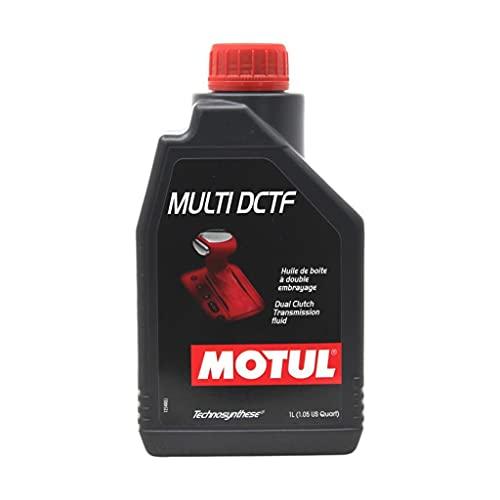 Motul Multi Dual Clutch Transmission Fluid 33.81 Ounces