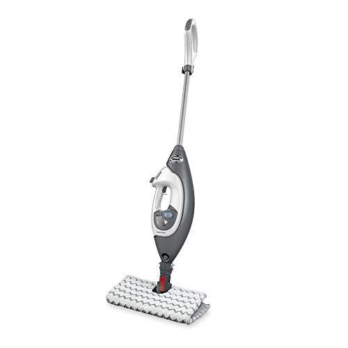 Shark [S6005UK] Cleaner Steam Mop, 1050 W, Grey & White