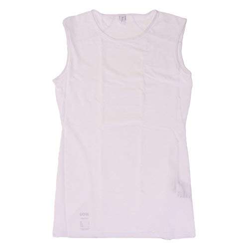 GORE WEAR M Herren Unterhemd, Größe: XL, Farbe: Weiß