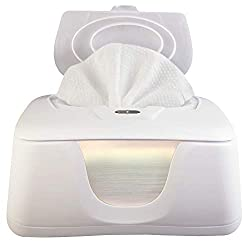Gogo Pure Baby Wet Wipe Warmer