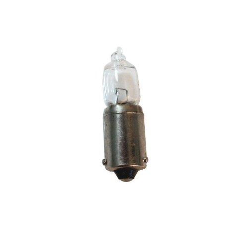 Philips BAX9s - Bombilla halógena (H6W, 12 V, 6 W)