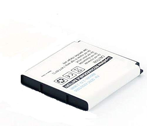 Akkuversum Akku kompatibel mit Sony Ericsson C902, Handy/Smartphone Li-Pol Batterie