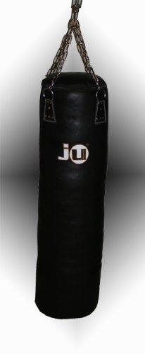 Ju-Sports Sandsack Leder gefüllt