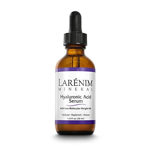 Larenim Hyaluronic Acid Serum