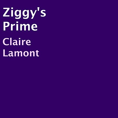 Ziggy's Prime cover art