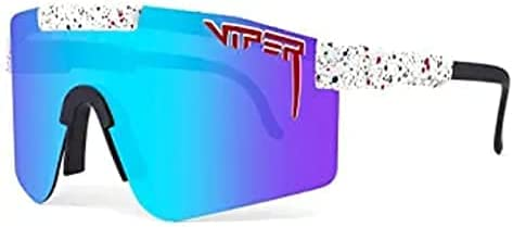 2 1)PitViper Sunglasses Manufacturer regenerated product Ranking TOP15 UV400 Polarized Men for a
