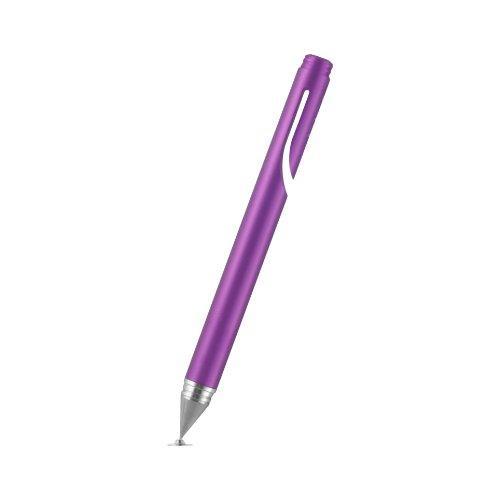 Adonit Jot Mini Stylus für Apple iPhone/iPad und Produkte mit Touchscreen violett