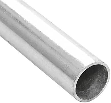 Rundrohr Konstruktionsrohr Rohr 26,9x 2,0mm L= 500-2000 mm 2000mm Stahl Stahlrohr