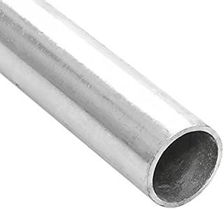 Länge 750 mm geschweißt Rundrohr Präzisions Stahlrohr EN10305-3 blank