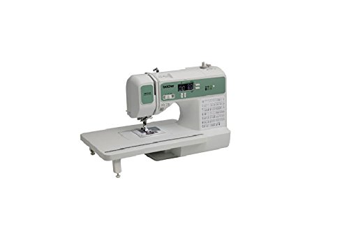 Brother XR3140 Computerized Sewing Machine 140 Built-in Stitches,...