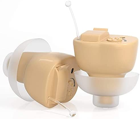 Top 10 Best hearing amplifier 2 pack
