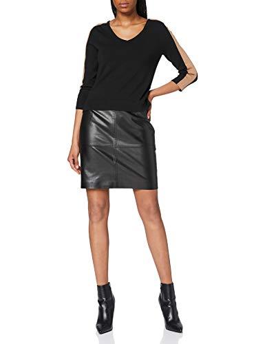 comma Damen kurz Kleid, 99G8, 36