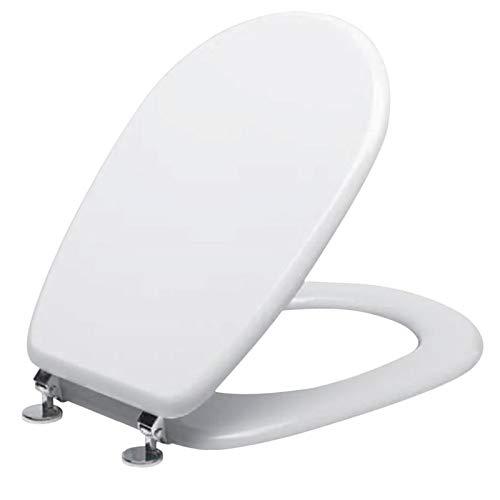 Sedile compatibile con LIUTO di Ideal Standard 'Prodotto non originale' - marca ACB linea GOLD