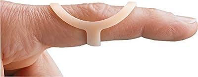 Oval-8 Splints, Single Ring
