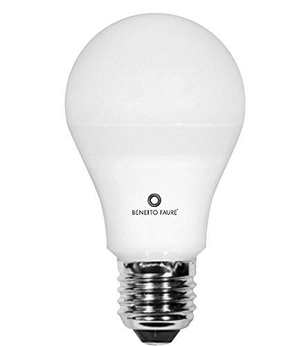 LAMPARA LED STD.DIMMABLE 12W E27 2700K marca BENEITO FAURE