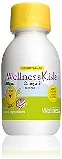 Buy 3 Get 1 FREE Oriflame WELLNESS BY ORIFLAME WellnessKids Omega 3 Sweden