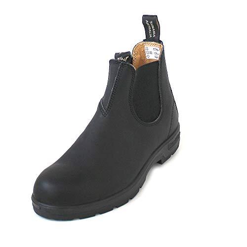 Blundstone Unisex Super 550 Series Boot,Black,5 UK/6 M US/8 B(M) US