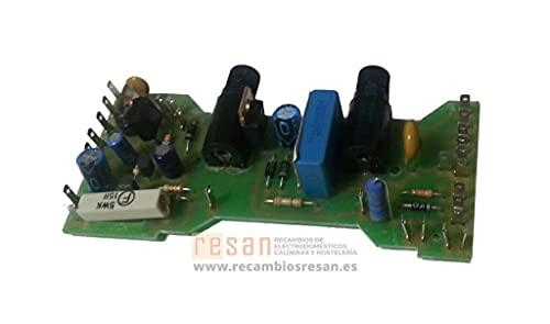 LEBLANC - Circuito elettronico caldaia ELM LEBLANC- GVM