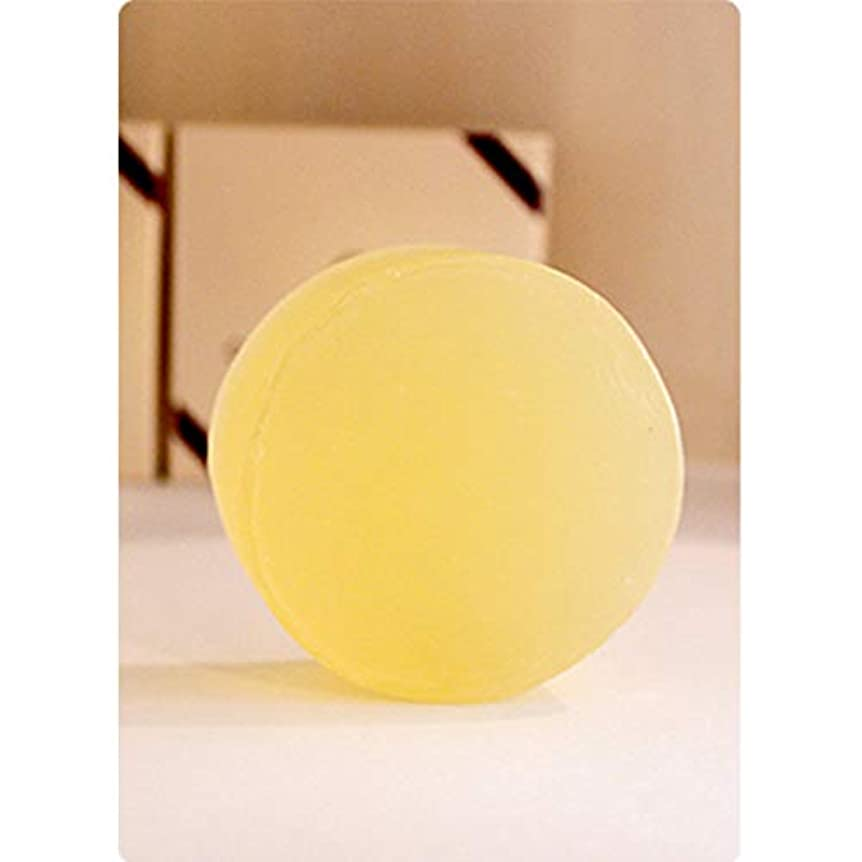 社会学信者緑コラーゲンアロマソープ 80g×3本 香りよく一日の疲れを癒してくれるアロマ石鹸