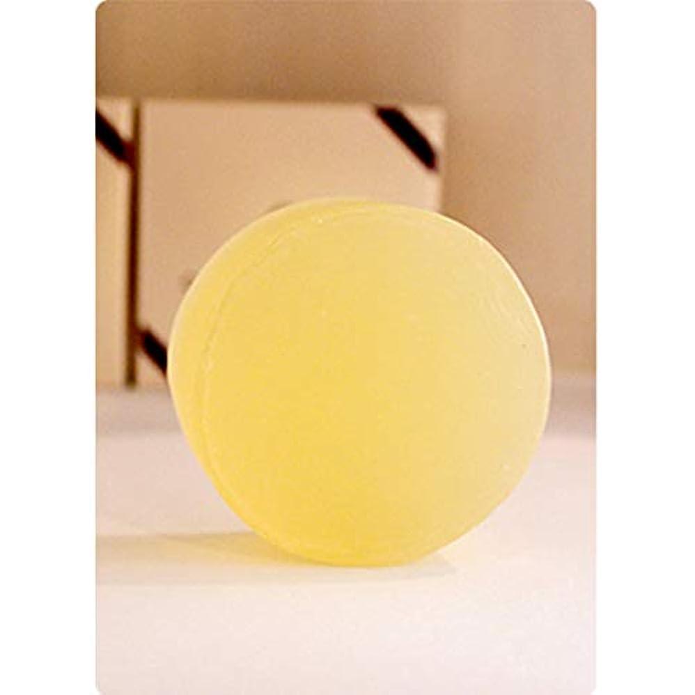 頼る理容室正直コラーゲンアロマソープ 80g×3本 香りよく一日の疲れを癒してくれるアロマ石鹸