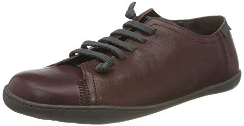 Camper Peu Cami Sneaker, Scarpe da Ginnastica Uomo, Burgundy, 39 EU