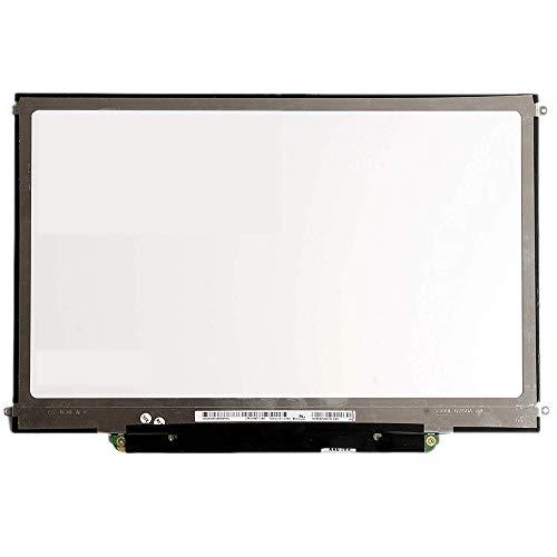 OLVINS Dalle écran LED LCD de Rechange pour MacBook Pro 13 Pouces Unibody A1278 LED LCD