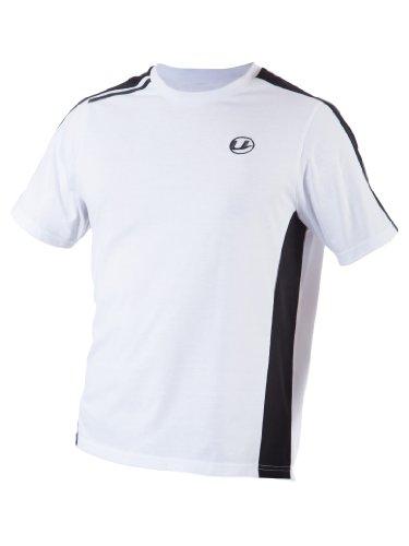 Ultrasport Maillot de sport pour homme Blanc Blanc s
