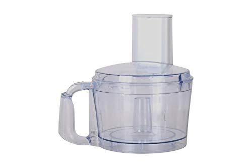 Ariete 1769 Robomix - Bol con tapa para robot de cocina