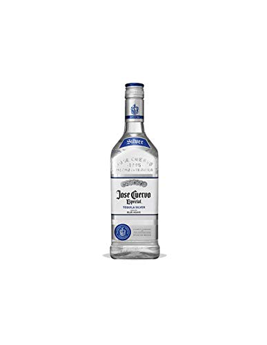 Jose Cuervo Especial Tequila Silver 38% 1L