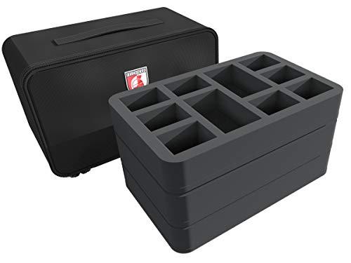Feldherr Mini Plus Tasche kompatibel mit Kill Team - 32 Fächer