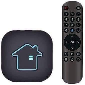 2021 Brazil IPTV Box New Year New Upgraded Internal Technology