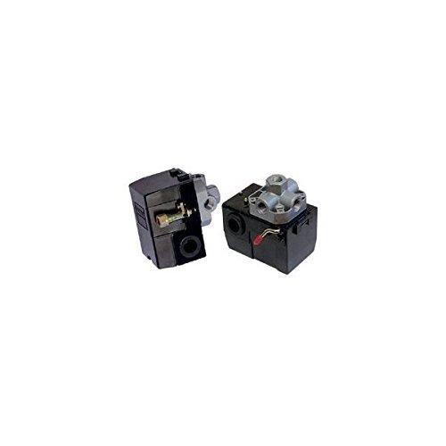 Superior Electric LF10-4H-HP 2 Pack Pressure Switches # LF10-4H-2PK