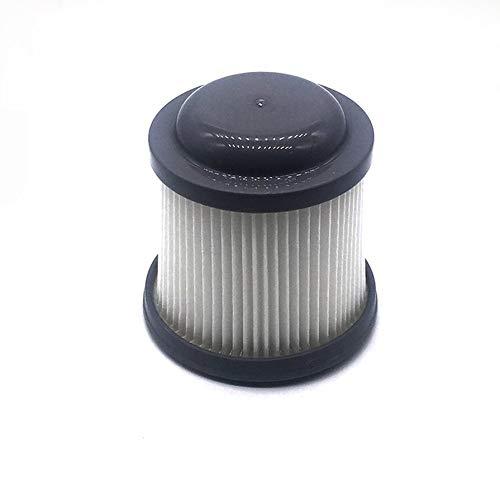 Fengxian Langlebiger 1PCS-Ersatzfilter für Black & Decker PVF110 PHV1210 PHV1210P PHV1210B Staubsauger-Reinigerteile