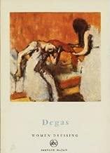 Degas - Women Dressing (Petite Encyclopedie de l'Art No. 17)