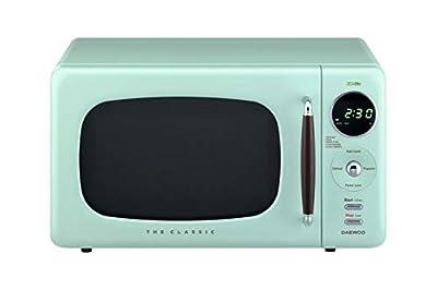 Daewoo KOR07R3ZEM Microwave, 0.7 Cu.Ft, Mint