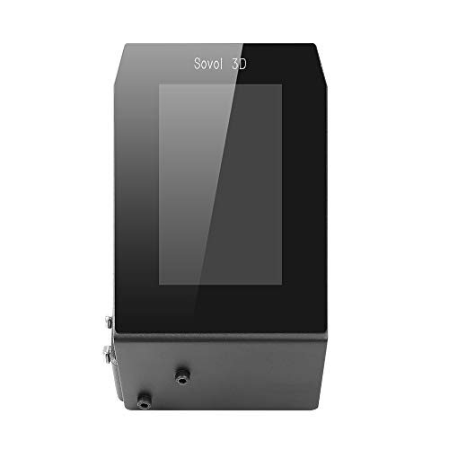 Sovol Upgraded 4,3 Zoll Touchscreen für Sovol SV01 SV03 3D Drucker