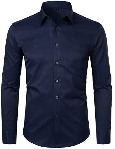 La Mejor Selección de Camisas formales para Hombre al mejor precio. 5
