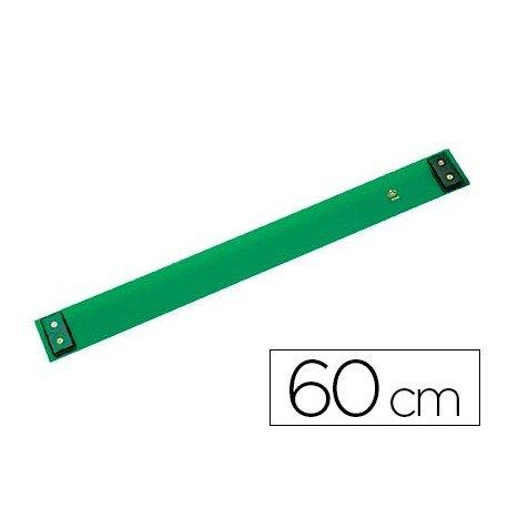 Paralex faber 60 cm plastico verde