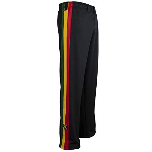 JL Sport Pantalones Auténticos Brasileños Capoeira Artes