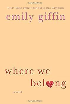 Where We Belong  A Novel
