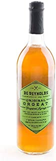BG Reynolds' Original Orgeat (375ml)